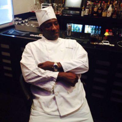 balo chef