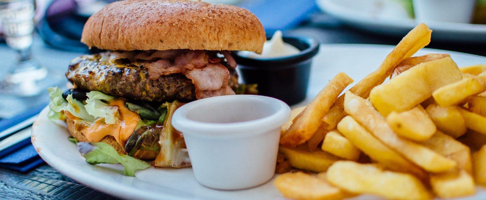 burger Balo